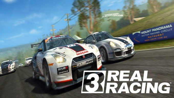 Real Racing 3 MOD APK 5.1.0 Unlimited Money RP Download