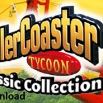 RollerCoaster Tycoon Classic Android APK MOD Unlocked Download