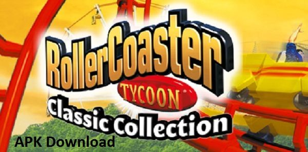 rollercoaster-tycoon-classic-apk-Android-MOD-Unlocked-Download