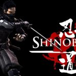 Download Shinobido Tales of the Ninja APK Android PSP,PPSSPP ISO Download