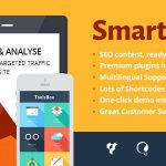 SmartSEO – SEO & Marketing Services Theme Download