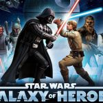 Star Wars Galaxy of Heroes Android APK MOD Download