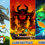 Tap Titans 2 MOD APK Android Game Download
