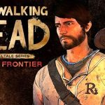 The walking dead: A new frontier iOS iPhone Game Download