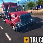 Truck Simulator PRO 2 MOD APK Premium Infinite Money Download