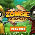 Zombie Castaways MOD APK Unlimited money Game Download