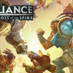 Alliance Heroes of the spire APK Android Game Download
