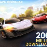 Asphalt 8 Airborne 2.9.0h APK Racing Game Download