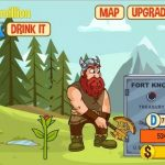Axe Clicker Idle Dwarfs APK Game Download