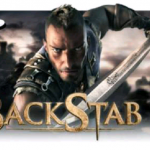 Backstab HD Android APK Game Download
