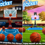 Basketball APK Android Game Download