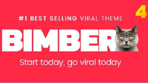Bimber-Viral-Magazine-WordPress-Theme-Download