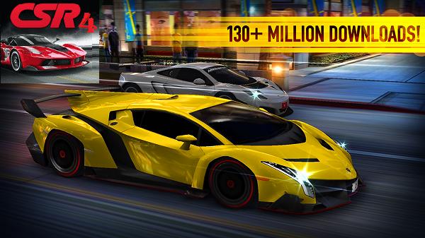 CSR-Racing-4-APK-Racing-Game-Obb-Data-Download