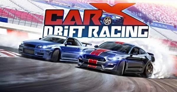 CarX Drift Racing APK Game Download