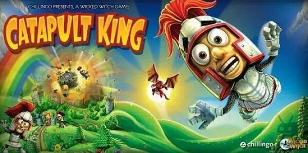 Catapult-King-APK-Game-Download