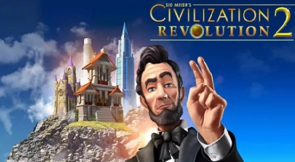 Civilization Revolution 2 APK Andrid Game Download