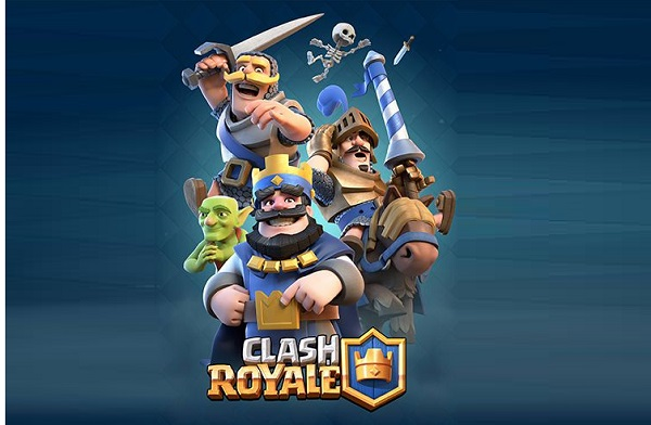 Clash Royale iOS iPhone Game Download