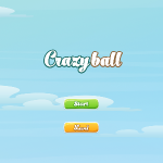 Crazy Ball - Android Game With Admob And Facebook Share Download