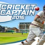 Cricket captain 2016 Android APK Game Download