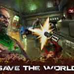 DEAD TARGET Zombie APK Mod Game money for Android