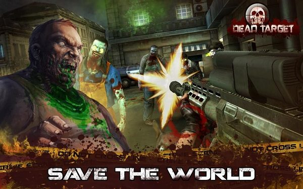 DEAD-TARGET-Zombie-APK-Mod-Game-money-for-Android
