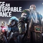Dawn Of Titans APK Android Game Download