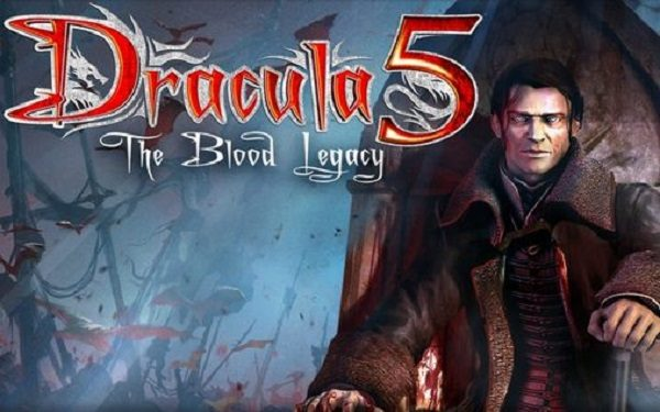 Dracula-5-The-blood-legacy-HD APK-Game-Download