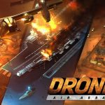 Drone 2 Air Assault Mod Apk Android Game Cash Gold Gems Download