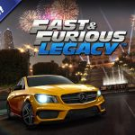 Fast & Furious: Legacy APK + OBB Data File Download