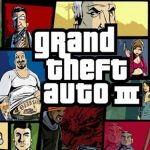 GTA 3 - Grand Theft Auto 3 iPhone Game Download