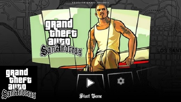 GTA San Andreas Apk game Data Cheater Savegame Download