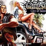 Gangstar Rio City of Saints APK Data Game Download