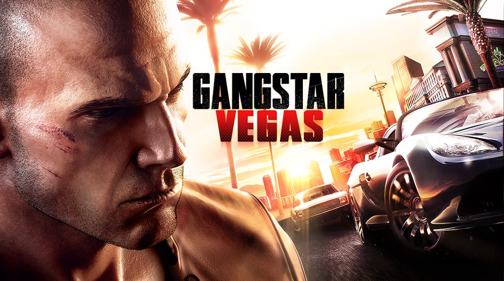 Gangstar Vegas Apk MOD Data Game Money Diamonds Anti Ban Endless SP Download