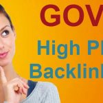 Gov Redirection Backlinks PR10 to PR5