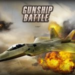 Gunship Battle Helicopter 3D Android APK OBB Data File Download