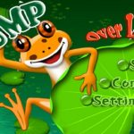 JumpOverLotus Game With AdMob APK Script Download