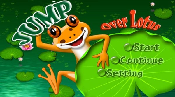 JumpOverLotus-Game-With-AdMob-APK-Script-Download