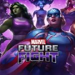 MARVEL Future Fight Android APK Game Download