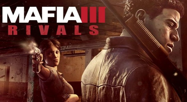 Mafia III Rivals APK Android Game Download