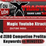 Magic YouTube Xtractor - YouTube SEO Tool