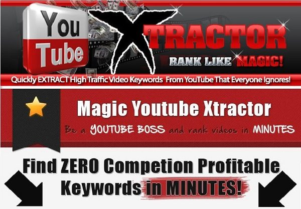 Magic-YouTube-Xtractor-YouTube-SEO-Tool