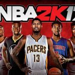 NBA 2K17 Apk OBB Data Android Game Download