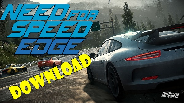 Need For Speed Edge APK Android Game Download