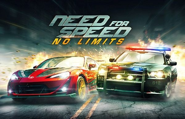 NFS for Android 2017