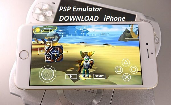 PPSSPP-PlayStation-Emulator-apple-iphone-No-Jailbreak-free-download