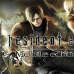 Resident Evil 4 APK Game Download