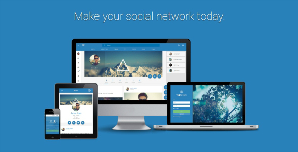 Scops Engine – Social Networking Platform Script Download