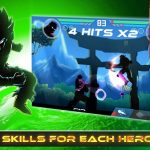 Shadow Battle APK Game Download