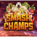 Smash Champs Apk Android Data Game Download