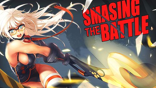 Smashing-the-Battle-iPhone-Game-Download